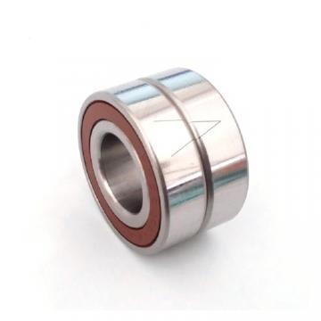 0.984 Inch | 25 Millimeter x 2.047 Inch | 52 Millimeter x 0.811 Inch | 20.6 Millimeter  SKF 3205 A-2RS1/C3GWB  Angular Contact Ball Bearings