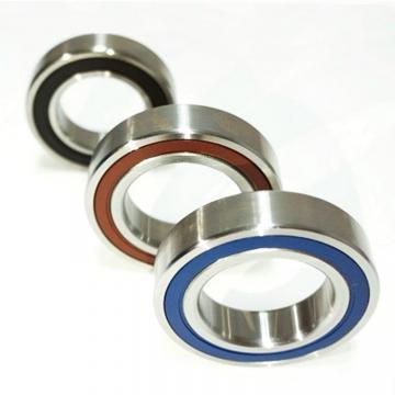 3.346 Inch | 85 Millimeter x 4.724 Inch | 120 Millimeter x 1.417 Inch | 36 Millimeter  SKF 71917 CE/HCDTVQ253  Angular Contact Ball Bearings