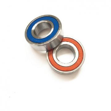 0.472 Inch   12 Millimeter x 1.102 Inch   28 Millimeter x 0.315 Inch   8 Millimeter  SKF 7001 CD/VQ253  Angular Contact Ball Bearings