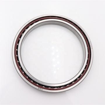 2.165 Inch   55 Millimeter x 3.543 Inch   90 Millimeter x 1.417 Inch   36 Millimeter  SKF 7011 ACE/HCDTGMM1VQ126  Angular Contact Ball Bearings