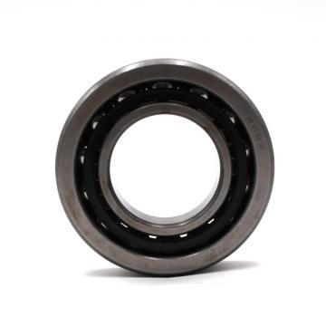 1.772 Inch   45 Millimeter x 2.953 Inch   75 Millimeter x 0.63 Inch   16 Millimeter  SKF 7009 CD/VQ253  Angular Contact Ball Bearings