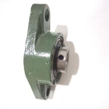 QM INDUSTRIES QVFKP26V407SM  Flange Block Bearings
